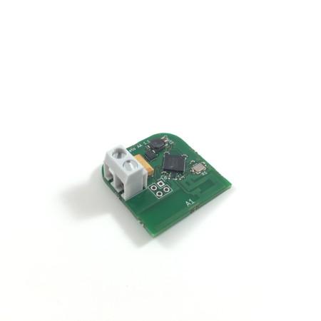 iBeacon industriel 5V-24V. Ce beacon est idéal pour les déploiements sur site industriel.